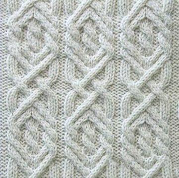 Tag: free diamond cable knit stitch - Knitting Kingdom