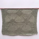 argyle stitch