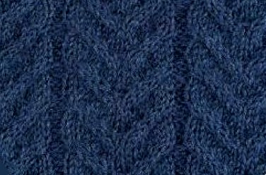 Staghorn Cable Knitting Stitch